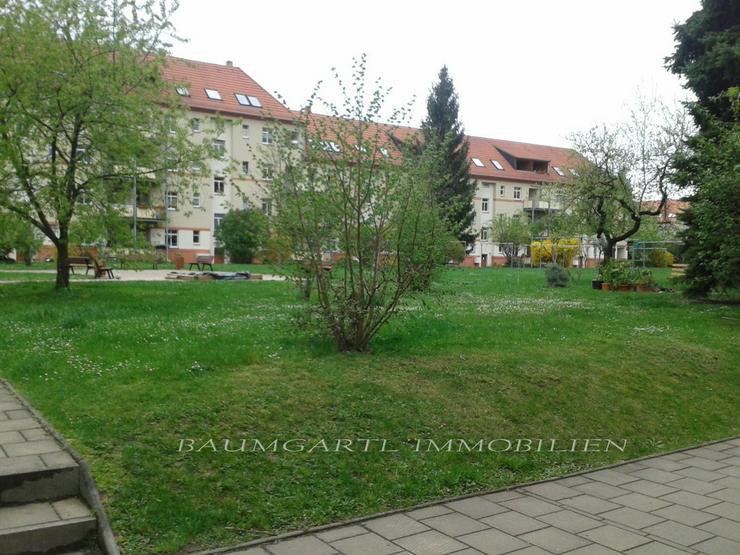 Bild 4: KAPITALANLAGE in Dresden-Tolkewitz in ruhiger Lage im Erdgeschoss eine gut vermietete Wohn...