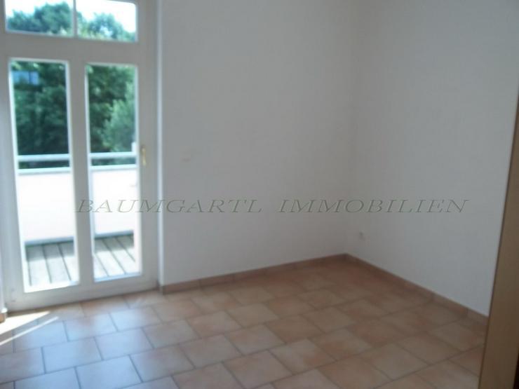 Bild 6: KAPITALANLAGE Dresden schmucke 2 Zimmerwohnung mit Balkon in Niedersedlitz - einfach ansch...