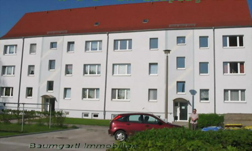 KAPITALANLAGE - eine vermietete kleine 3 Zimmerwohnung in Panitzsch steht zum Verkauf - Haus kaufen - Bild 1