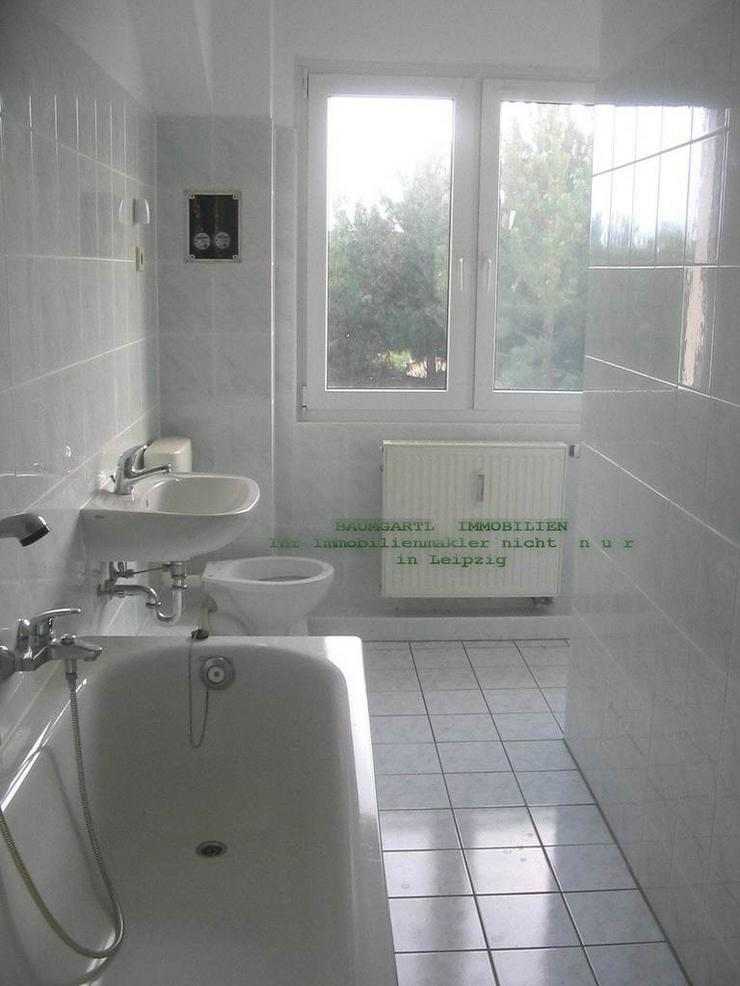 Bild 6: KAPITALANLAGE - eine vermietete kleine 3 Zimmerwohnung in Panitzsch steht zum Verkauf