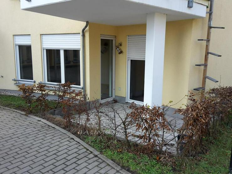 Bild 4: KAPITALANLAGE - Martinshöhe in Wiederitzsch - kleine gemütiche 2 Zimmerwohnung im Erdges...