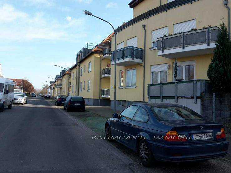 Bild 6: KAPITALANLAGE - Martinshöhe in Wiederitzsch - kleine gemütiche 2 Zimmerwohnung im Erdges...