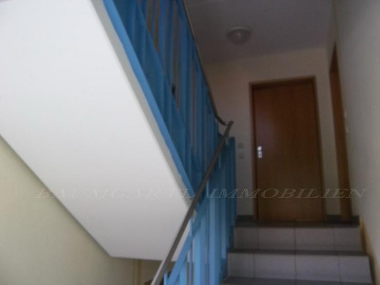 Bild 4: KAPITALANLAGE gemütliche 2 Zimmerwohnung mit Balkon, Einbauküche in Engelsdorf