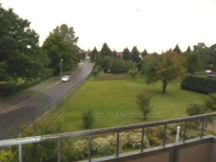 Bild 6: KAPITALANLAGE gemütliche 2 Zimmerwohnung mit Balkon, Einbauküche in Engelsdorf