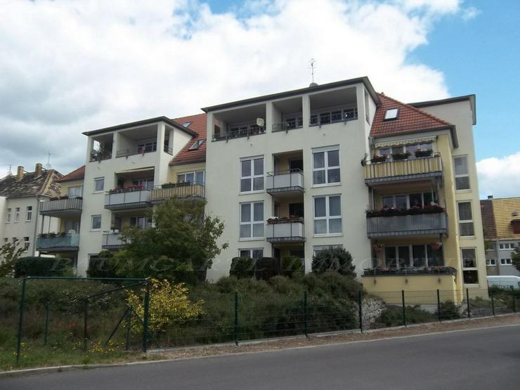 Bild 2: KAPITALANLAGE gemütliche 2 Zimmerwohnung mit Balkon, Einbauküche in Engelsdorf