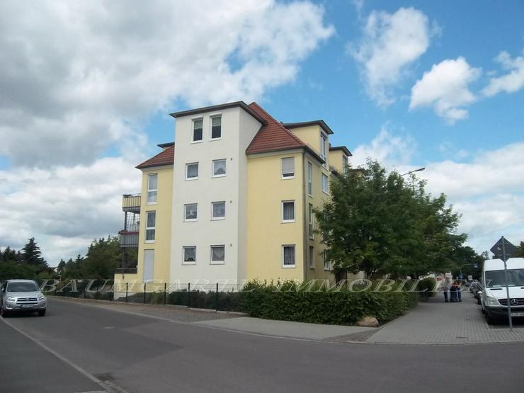 Bild 3: KAPITALANLAGE gemütliche 2 Zimmerwohnung mit Balkon, Einbauküche in Engelsdorf