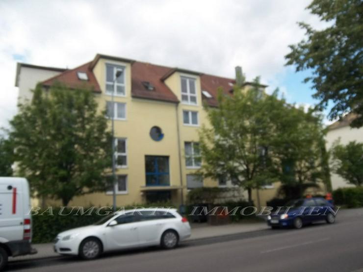 Bild 5: KAPITALANLAGE gemütliche 2 Zimmerwohnung mit Balkon, Einbauküche in Engelsdorf