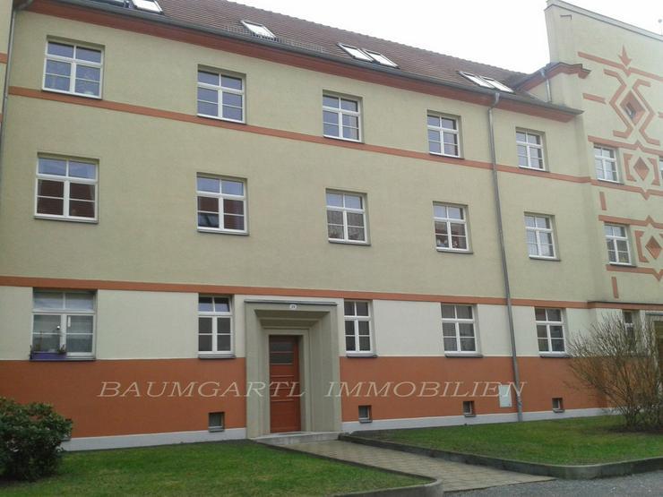 Bild 3: KAPITALANLAGE in Dresden-Tolkewitz in ruhiger Lage eine 2 Raumwohnung mit Balkon
