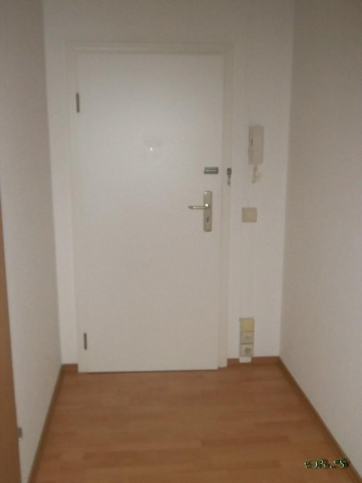 Bild 6: KAPITALANLAGE - 1 Raum-Wohnnung in einem modernisierten Wohnblock in Leipzig
