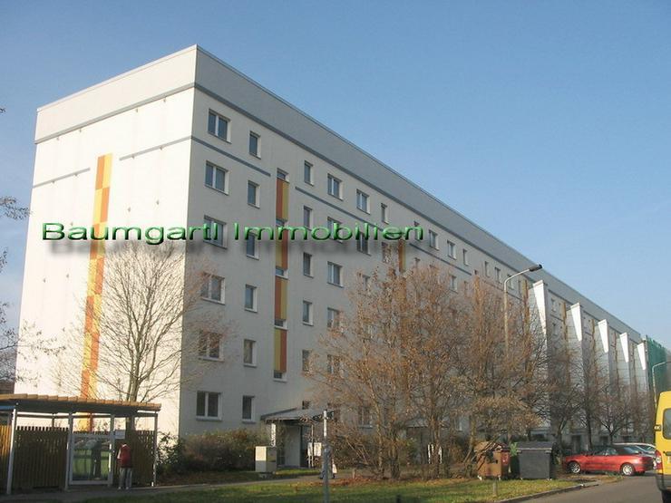 Bild 2: KAPITALANLAGE - 1 Raum-Wohnnung in einem modernisierten Wohnblock in Leipzig