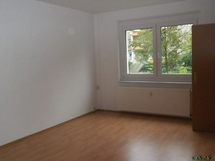 Bild 5: KAPITALANLAGE - 1 Raum-Wohnnung in einem modernisierten Wohnblock in Leipzig