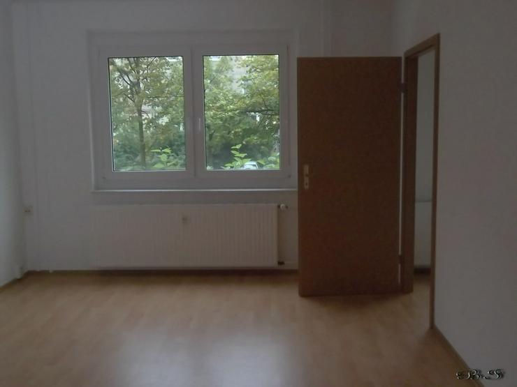 Bild 3: KAPITALANLAGE - 1 Raum-Wohnnung in einem modernisierten Wohnblock in Leipzig