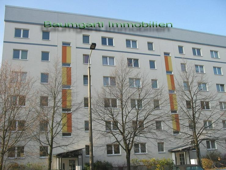 KAPITALANLAGE - 1 Raum-Wohnnung in einem modernisierten Wohnblock in Leipzig - Wohnung kaufen - Bild 1