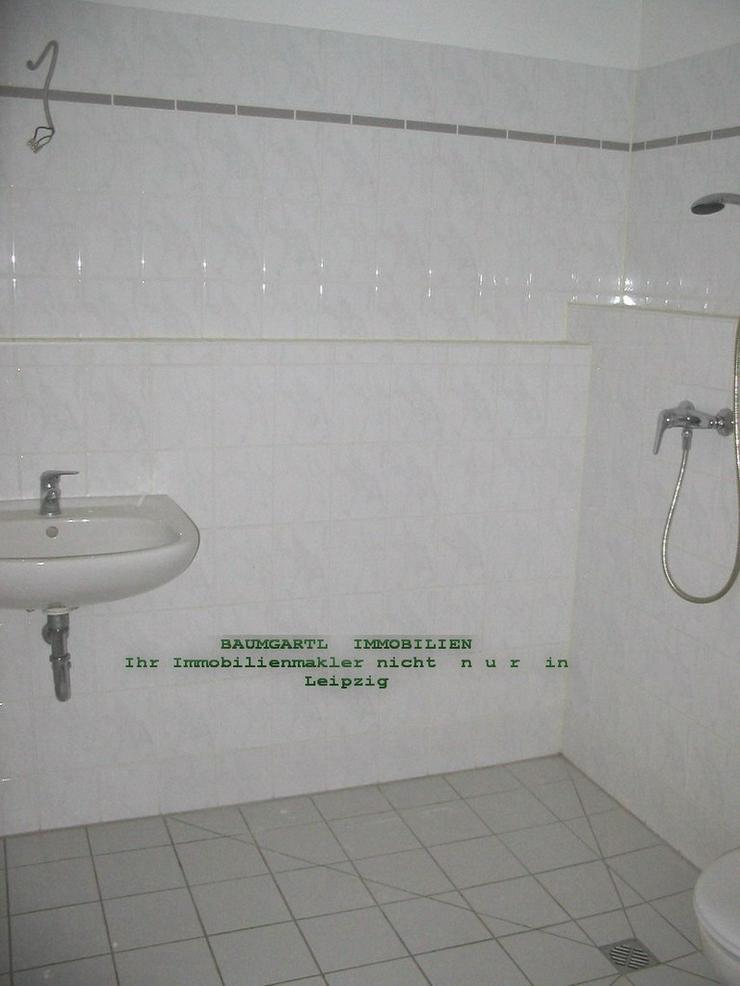 Bild 2: KAPITALANLAGE - Altersgerechte 1,5 Zimmerwohnung mit Einbauküche und Balkon in Leipzig Re...