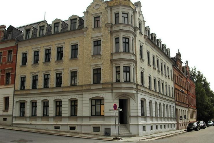 KAPITALANLAGE in Chemnitz - schicke und gemütliche 2 Zimmerwohnung zu verkaufen - Wohnung kaufen - Bild 1