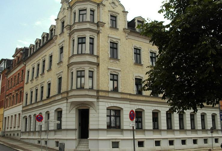 Bild 2: KAPITALANLAGE in Chemnitz - schicke und gemütliche 2 Zimmerwohnung zu verkaufen