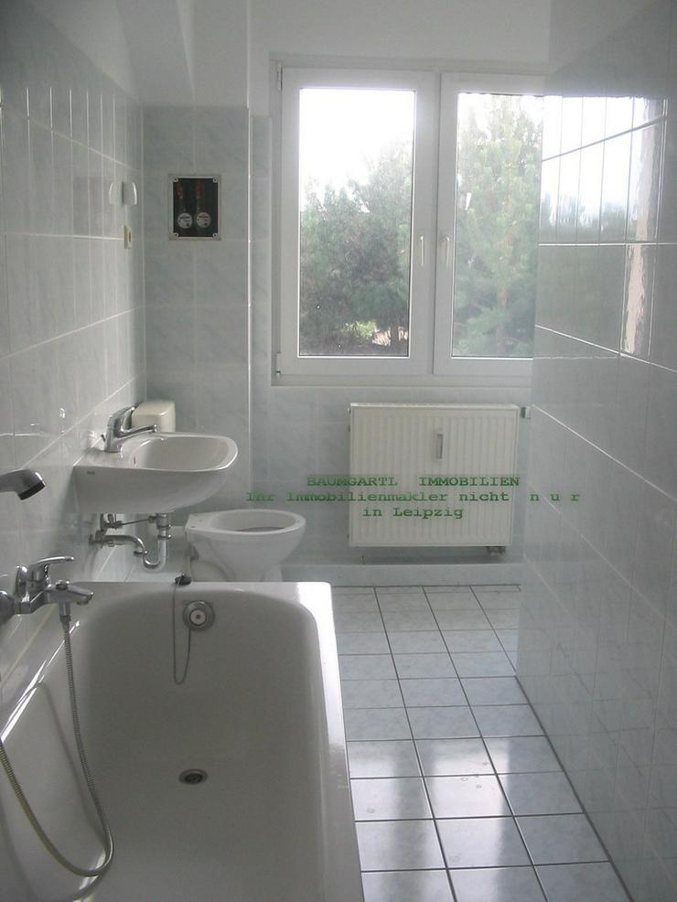 Bild 5: KAPITALANLAGE - in Panitzsch in ruhiger Lage können Sie ein kleine 3 Zimmerwohnung erwerb...