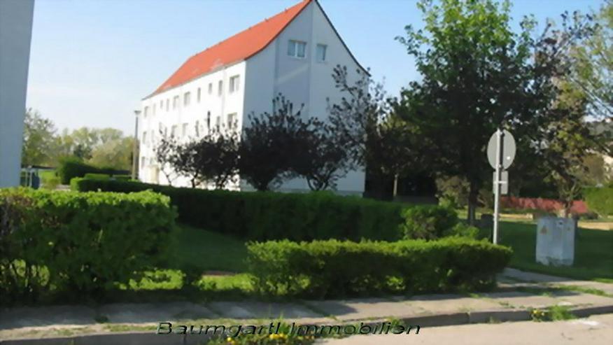 Bild 2: KAPITALANLAGE - in Panitzsch in ruhiger Lage können Sie ein kleine 3 Zimmerwohnung erwerb...