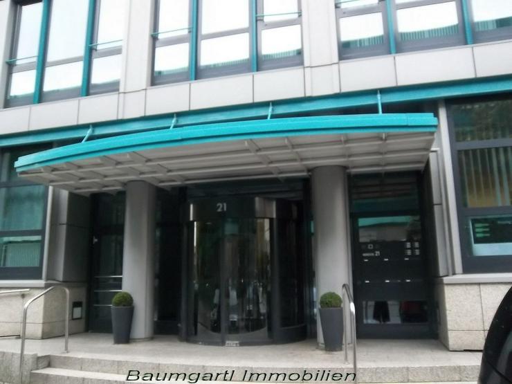 Repräsentatives und elegantes Büro- und Geschäftsgebäude in Leipzig Nordstraße 17-21 - Bild 1