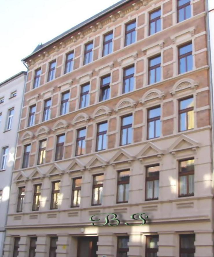 KAPITALANLAGE - 2 Zimmerwohnung in Magdeburg mit einer Einbauküche versehen.... - Haus kaufen - Bild 1