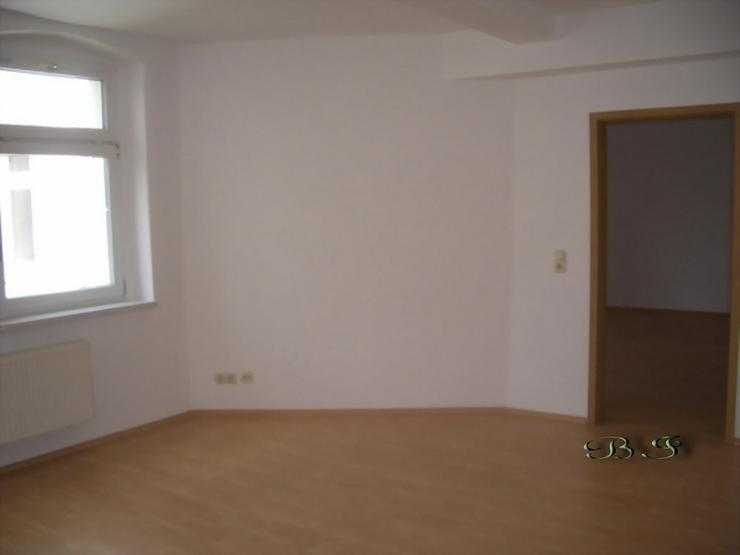 Bild 5: KAPITALANLAGE - 2 Zimmerwohnung in Magdeburg mit einer Einbauküche versehen....