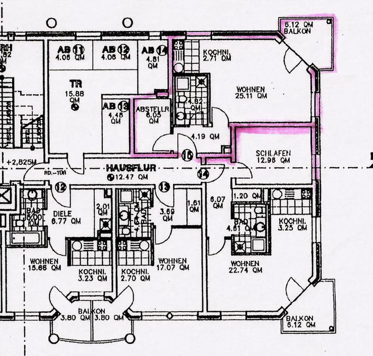 Bild 5: KAPITALANLAGE - in der Residenz Barleben gemütliche kleine elegante Eigentumswohnung zu v...