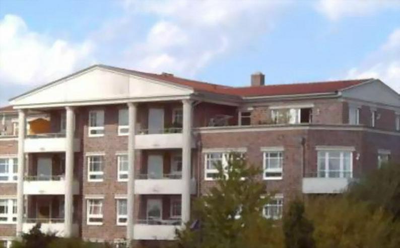 KAPITALANLAGE - in der Residenz Barleben gemütliche kleine elegante Eigentumswohnung zu v...