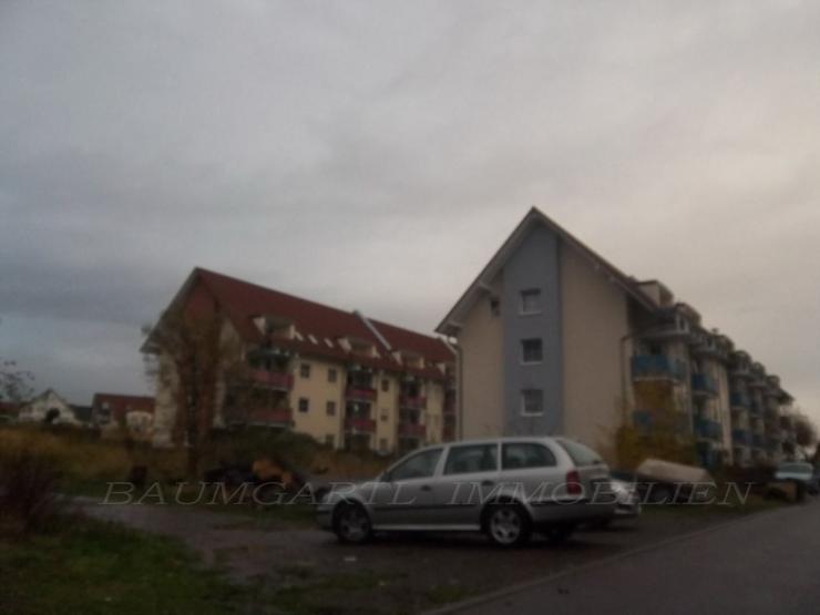 Bild 4: KAPITALANLAGE - schmucke 3 Zimmerwohnung mit Balkon in ruhiger Lage von Ermlitz