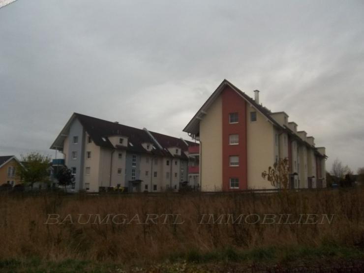 Bild 2: KAPITALANLAGE - schmucke 3 Zimmerwohnung mit Balkon in ruhiger Lage von Ermlitz