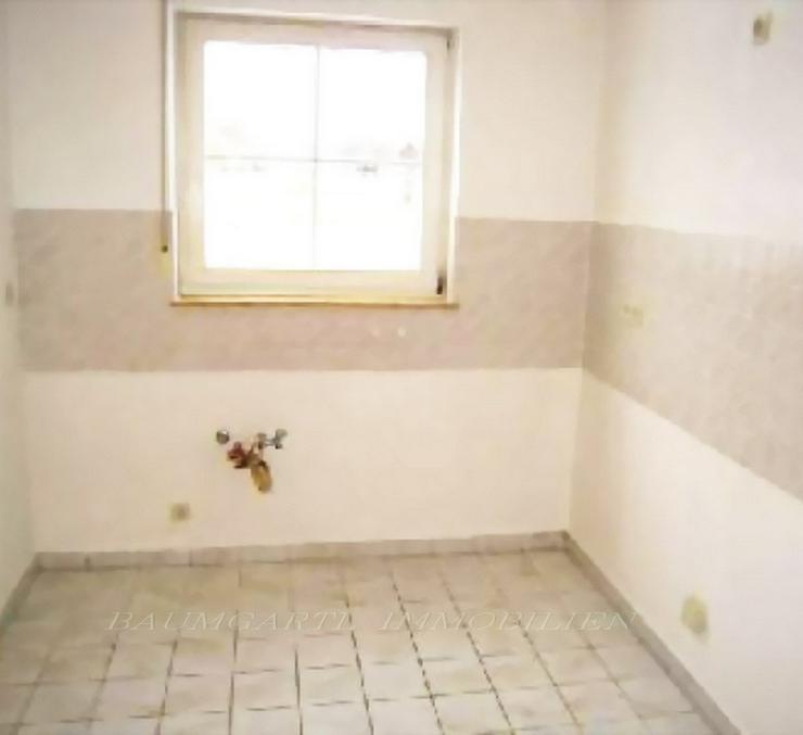 Bild 5: KAPITALANLAGE - schmucke 3 Zimmerwohnung mit Balkon in ruhiger Lage von Ermlitz