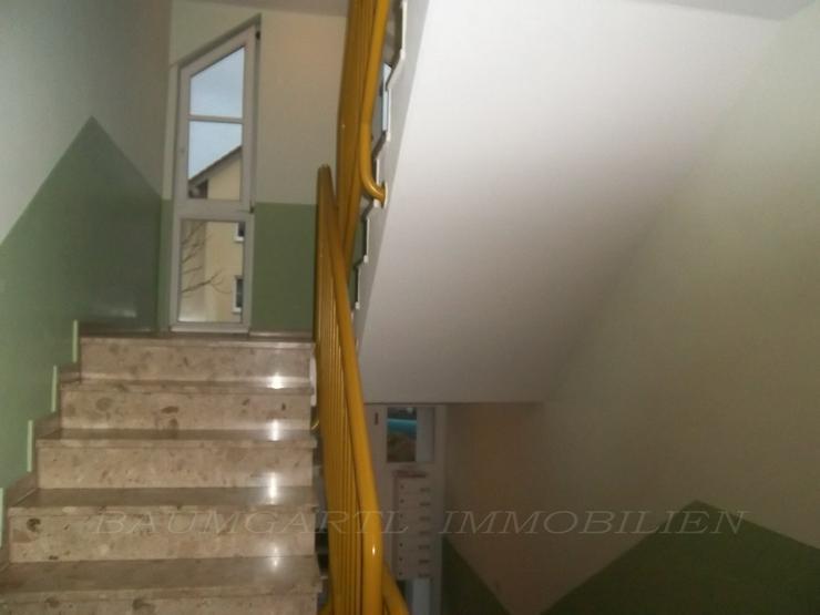 Bild 4: KAPITALANLAGE - 4 Raumwohnung im Erdgeschoss mit Terrasse in Zwintschöna zu verkaufen