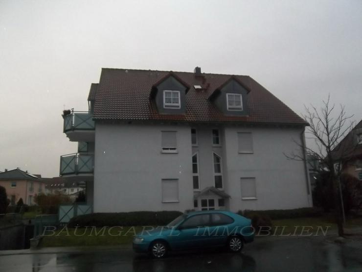 Bild 2: KAPITALANLAGE - 4 Raumwohnung im Erdgeschoss mit Terrasse in Zwintschöna zu verkaufen