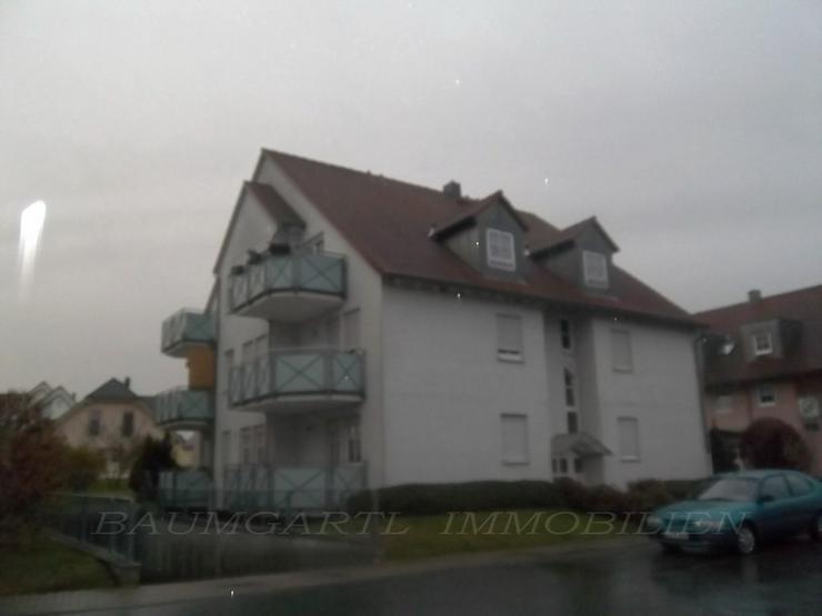 Bild 3: KAPITALANLAGE - 4 Raumwohnung im Erdgeschoss mit Terrasse in Zwintschöna zu verkaufen
