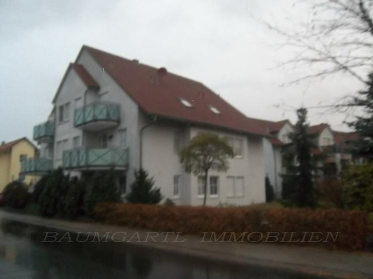 KAPITALANLAGE - 4 Raumwohnung im Erdgeschoss mit Terrasse in Zwintschöna zu verkaufen