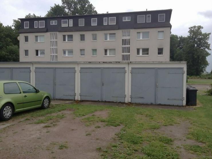 KAPITALANLAGE - 3 Zimmerwohnung im Grünen von Zörbig gelegen zu verkaufen
