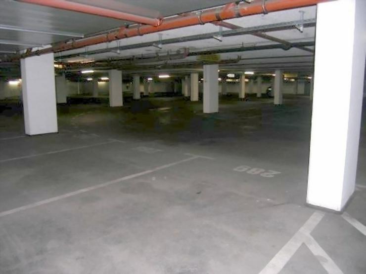 Bild 2: KAPITALANLAGE - kleine gemütliche 2 Zimmerwohnung mit Einbauküche und TG Stellplatz zu v...