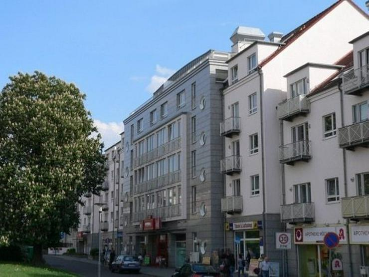 Bild 6: KAPITALANLAGE - kleine gemütliche 2 Zimmerwohnung mit Einbauküche und TG Stellplatz zu v...