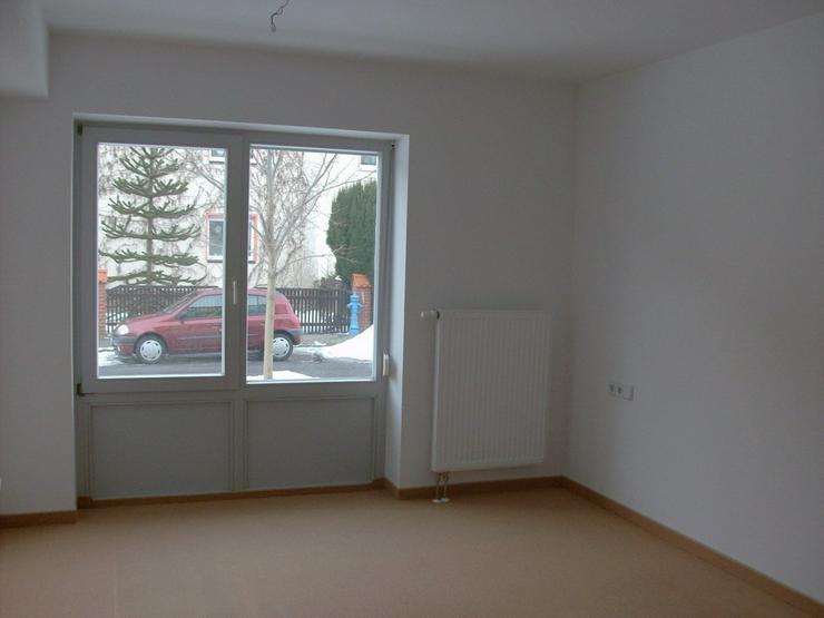 Bild 2: KAPITALANLAGE in FLÖHA - in einer TOP Wohnanlage eine Erdgeschosswohnung mit Terrasse