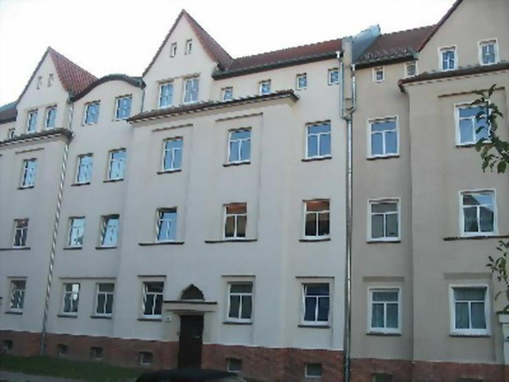 KAPITALANLAGE - in Delitzsch eine gemütiche und schicke 2 Zimmerwohnung im Dachgeschoss - Bild 1