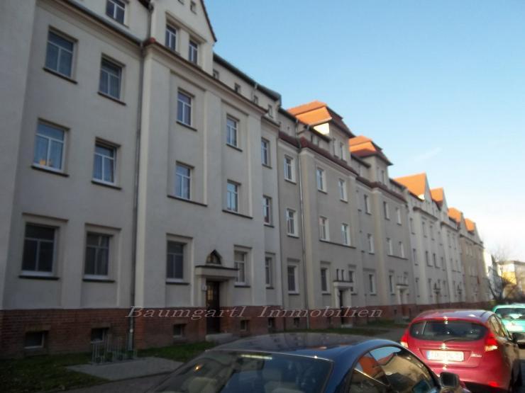 Bild 2: KAPITALANLAGE - In Delitzsch wird ein schmucke 3 Zimmerwohnung mit Balkon in ruhiger Lage ...