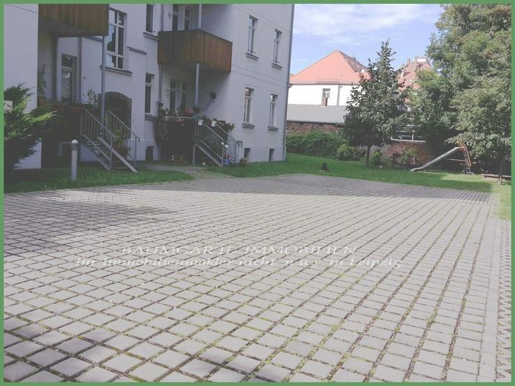 Bild 3: KAPITALANLAGE - in einem gepflegten Wohnhaus in Leipzig-Lindenau 2 Raumwohnung im Erdgesch...