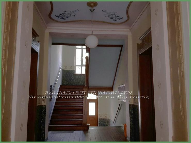 Bild 6: KAPITALANLAGE - in einem gepflegten Wohnhaus in Leipzig-Lindenau 2 Raumwohnung im Erdgesch...