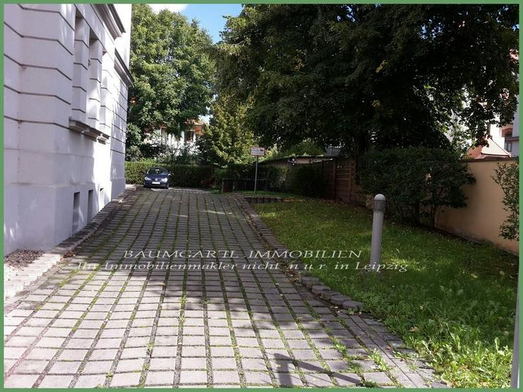 Bild 4: KAPITALANLAGE - in einem gepflegten Wohnhaus in Leipzig-Lindenau 2 Raumwohnung im Erdgesch...