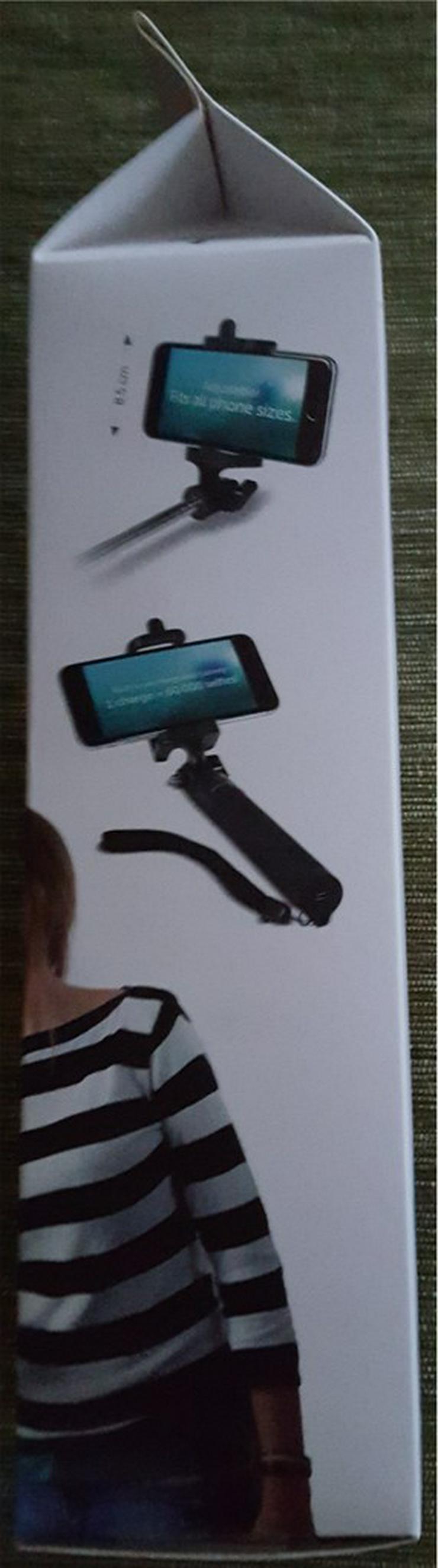Bild 2: Fresh N Rebel Wireless Selfie 2  Neu 10€