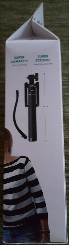 Bild 3: Fresh N Rebel Wireless Selfie 2  Neu 10€