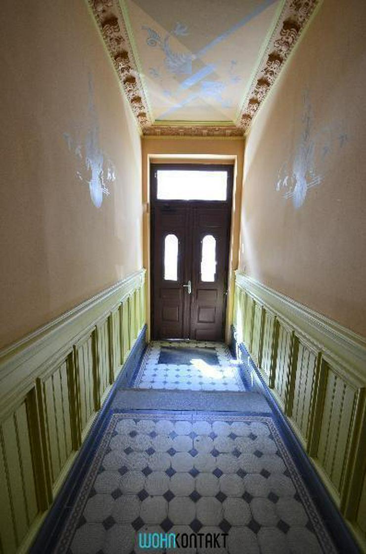 Bild 4: Wohnen in Stötteritz: gehoben sanierte 2-Zi.-Wohnung mit amerikanischer Küche *