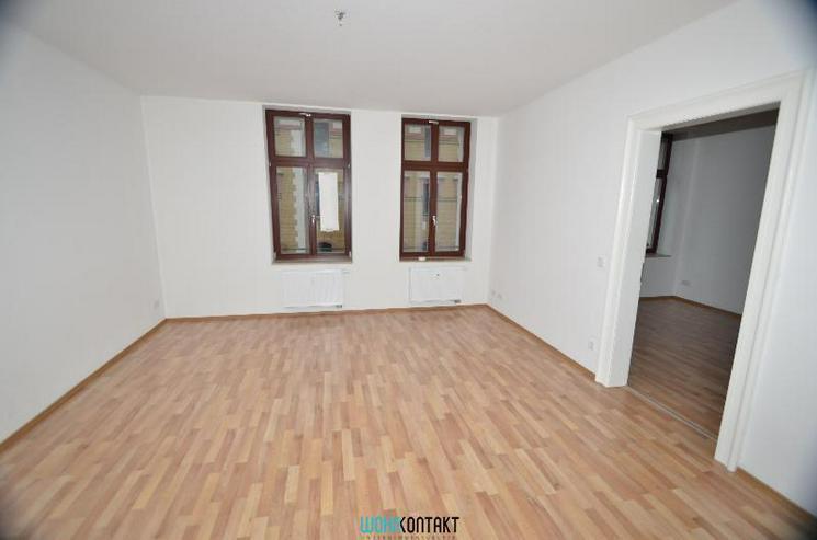 Bild 5: Wohnen in Stötteritz: gehoben sanierte 2-Zi.-Wohnung mit amerikanischer Küche *