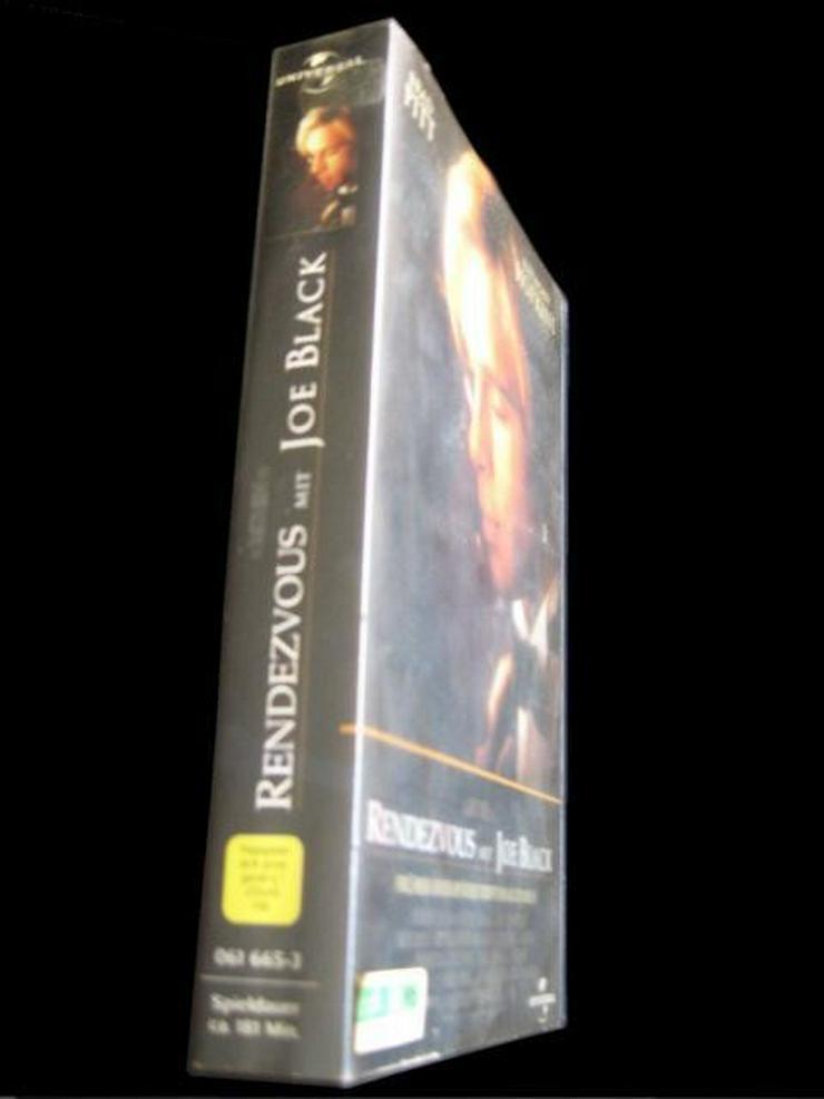 Bild 2: Brad Pitt - Film - Rendezvous mit Joe Black -