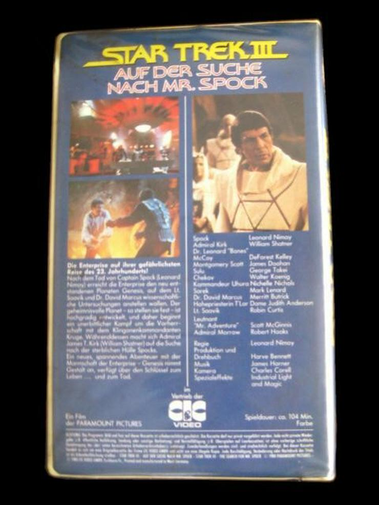 Bild 3: Star Trek 3 - Auf der Suche nach Mr. Spock -