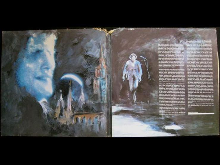 Bild 2: Konstantin Wecker - Live In München - 3er-LP